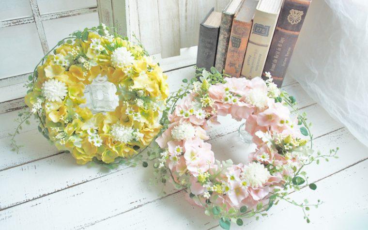結婚式手作り両親贈呈ギフトレッスン東京